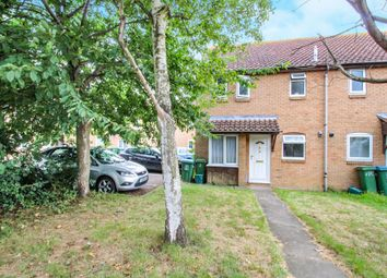Thumbnail 1 bed property for sale in Cheney Way, Cleveland Park, Aylesbury
