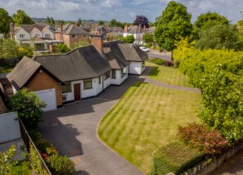 Thumbnail 3 bed detached bungalow for sale in Double Plot On Priory Road, West Bridgford