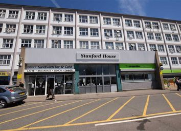 Thumbnail 1 bed flat to rent in Stanford House, East Tilbury, Essex