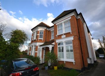 Thumbnail 2 bedroom flat for sale in Torrington Park, North Finchley, London