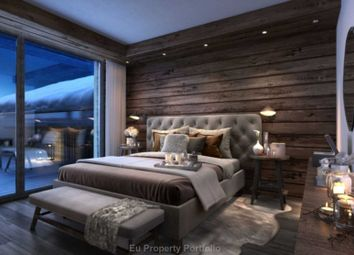 Thumbnail Apartment for sale in Les Gets, Portes Du Soleil, French Alps, France