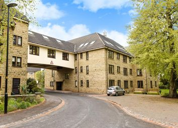 Thumbnail 2 bed flat for sale in Harlow Manor Park, Harrogate