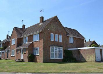 Thumbnail 5 bedroom semi-detached house for sale in Higham Lane, Tonbridge