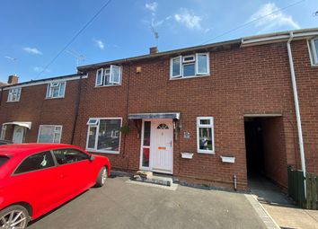 Thumbnail 3 bed terraced house for sale in Newham Green, Nuneaton