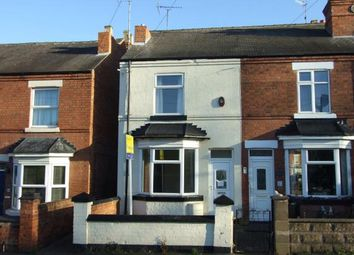 Thumbnail 3 bed terraced house for sale in Lincoln Grove, Radcliffe-On-Trent, Nottingham