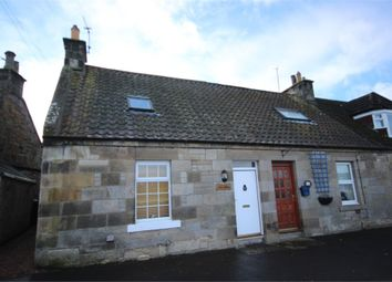 Thumbnail 2 bed cottage for sale in East End, Freuchie, Fife
