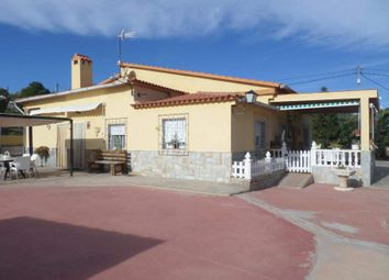 Thumbnail 7 bed villa for sale in 03680 Aspe, Alicante, Spain