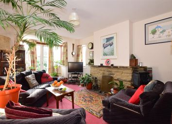 Thumbnail 3 bed detached house for sale in Lansdowne Close, Worthing, West Sussex