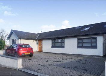 Thumbnail 3 bedroom detached bungalow for sale in Kingsacre, Pontypridd