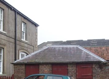 Thumbnail 1 bedroom flat to rent in Leavening, Malton
