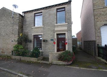 Thumbnail 3 bed detached house for sale in Church Road, Liversedge