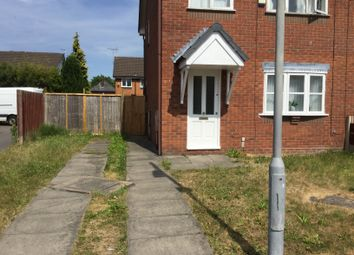 3 bed semi-detached house to rent in Aldermoor Close, Central Manchester M11