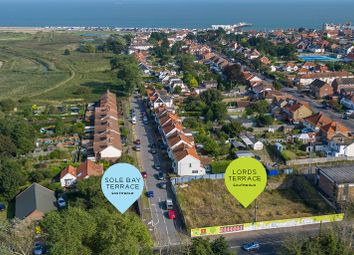 Thumbnail 4 bed town house for sale in Mights Road, Southwold