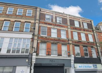 Thumbnail Flat to rent in Guildhall Street, Folkestone