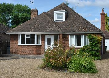 Thumbnail 4 bed detached house for sale in Station Road, Staplehurst, Tonbridge