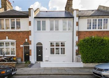 Thumbnail 5 bed property for sale in Racton Road, London