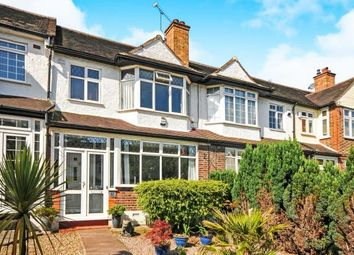 Thumbnail 3 bedroom terraced house for sale in Durham Road, Bromley, .