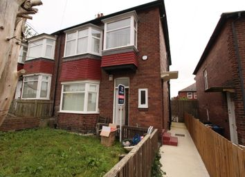 Thumbnail 2 bed flat for sale in Axbridge Gardens, Newcastle Upon Tyne