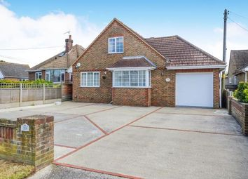 Thumbnail 5 bedroom bungalow for sale in Alfred Road, Greatstone, New Romney, Kent