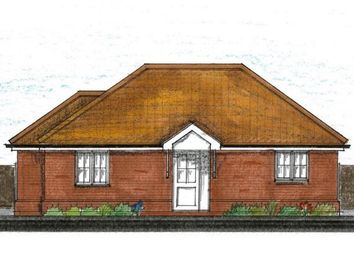 Thumbnail 2 bed bungalow for sale in Dedham Road, Ardleigh, Colchester