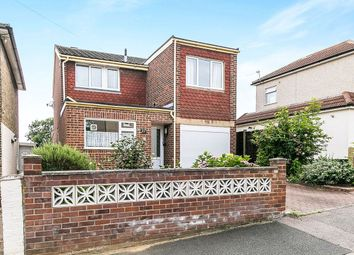 Thumbnail 3 bed detached house for sale in Lewin Road, Bexleyheath