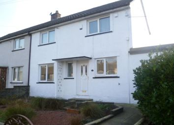 Thumbnail 2 bed semi-detached house for sale in Clifton Lodge, Great Clifton, Workington