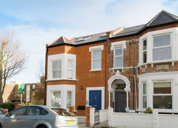 Thumbnail 2 bed flat to rent in Childebert Road, Heaver Estate