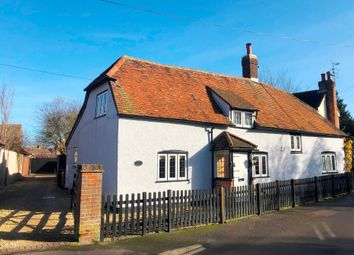 Thumbnail 3 bed cottage for sale in Greenwood Avenue, Chinnor, Oxfordshire