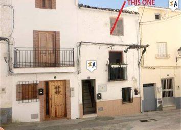23670 Castillo De Locubín, Jaén, Spain. 2 bed town house