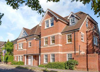 Thumbnail 3 bedroom flat for sale in Elizabeth Jennings Way, Oxford