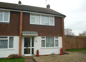 Thumbnail 3 bed end terrace house for sale in Windsor Road, Sunbury-On-Thames