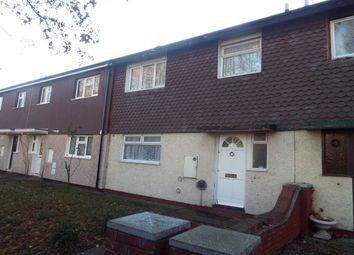 Thumbnail 3 bedroom property to rent in Longmead, Pitsea, Basildon