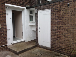 Thumbnail 5 bed maisonette to rent in Stockbreach Close, Hatfield