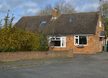Thumbnail 4 bed semi-detached house for sale in The Hyde, Weston Turville, Aylesbury