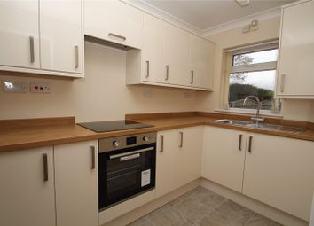 Thumbnail 1 bedroom bungalow to rent in The Fairway, Featherstone, Pontefract, West Yorkshire