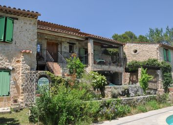 Thumbnail 3 bed villa for sale in Fayence, Var Countryside (Fayence, Lorgues, Cotignac), Provence - Var