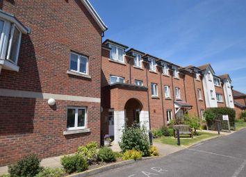 Thumbnail 1 bed flat for sale in High Street, Rainham, Gillingham