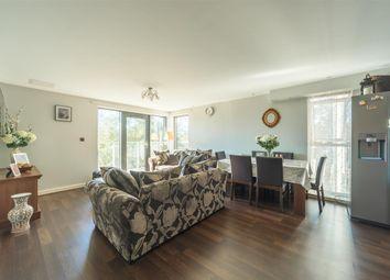 Thumbnail 2 bed flat for sale in Bertelli Place, Mono Lane, Feltham