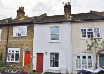 Thumbnail 2 bedroom terraced house for sale in Albert Road, Twickenham