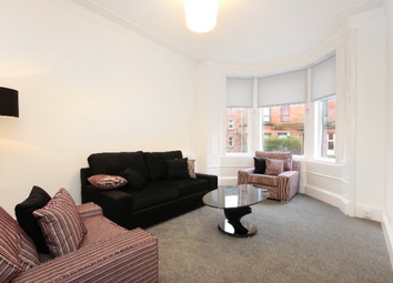 Thumbnail 2 bed flat to rent in Garrioch Road, North Kelvinside, Glasgow, 8Rl