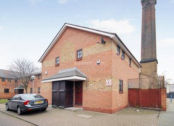 Thumbnail 4 bed end terrace house to rent in Athol Square, London