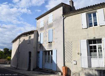 Thumbnail 3 bed property for sale in Aunac, Poitou-Charentes, 16460, France