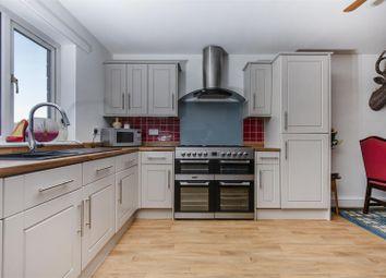 Thumbnail 4 bed semi-detached house for sale in Nields Road, Slaithwaite, Huddersfield