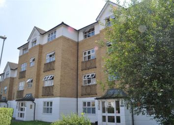 Thumbnail 2 bed flat for sale in Hillary Drive, Isleworth