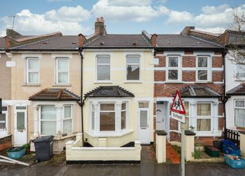 Thumbnail 2 bed terraced house for sale in Tunstall Road, Croydon