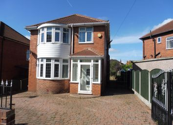 Thumbnail 3 bed detached house for sale in Ring Road, Crossgates, Leeds