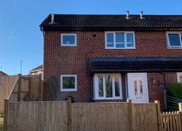 Thumbnail 1 bed property for sale in Starina Gardens, Tempest, Waterlooville