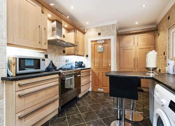 Thumbnail 3 bed semi-detached house for sale in Queens Crescent, Falkirk, Stirlingshire