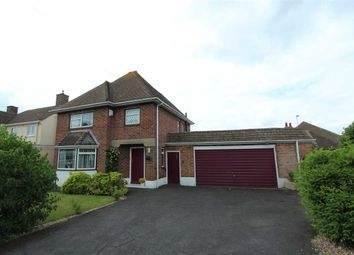 Thumbnail 3 bed detached house for sale in Gloucester Crescent, Melton Mowbray