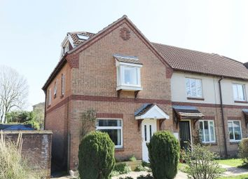 Thumbnail 4 bed terraced house for sale in Sawyers Court, Clevedon
